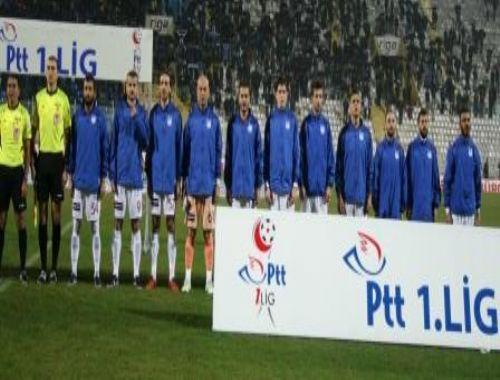 Adanademirspor: 2 – Kartalspor: 1